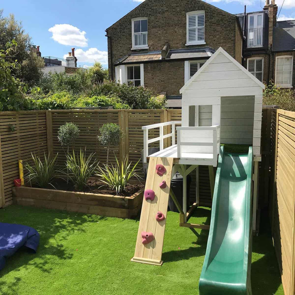 Artificial Turf Grass Free Yard Ideas -culverlandscaping