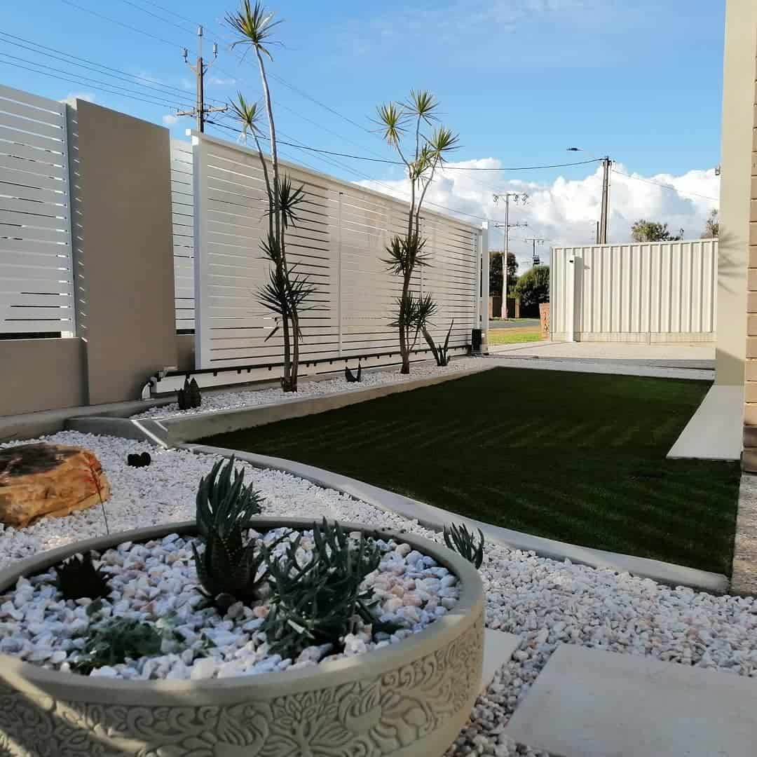 Artificial Turf Grass Free Yard Ideas -rdb_earthmoving_landscaping