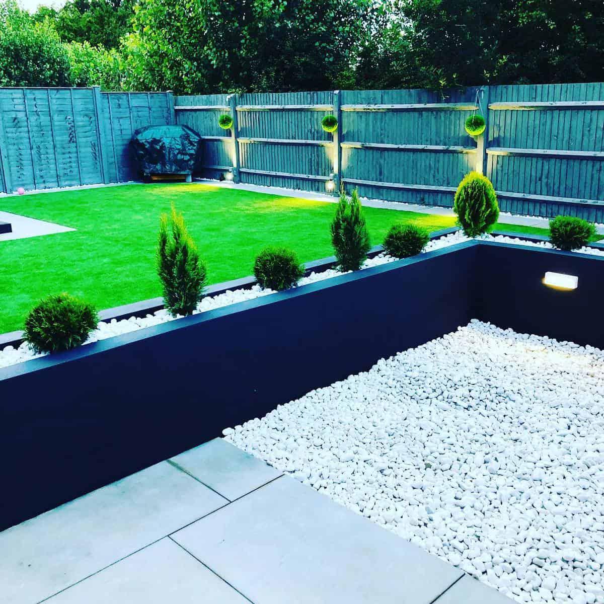 Artificial Turf Grass Free Yard Ideas -rochelles_canterbury