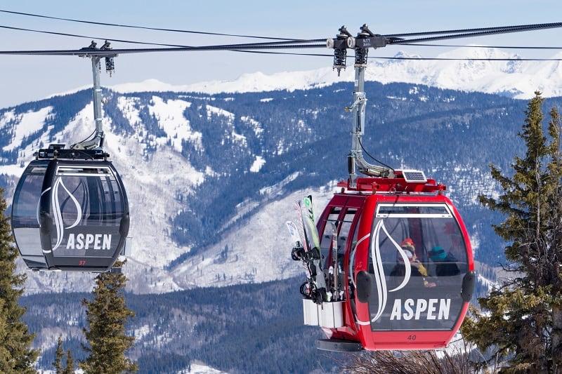 Aspen-Colorado-USA
