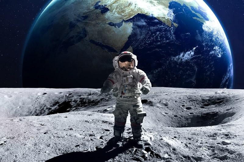 Astronaut - Incredible Dream Jobs For Men
