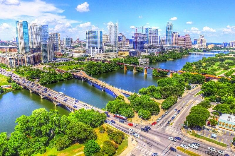 Austin-Texas-Best-American-Summer-Break-Destinations