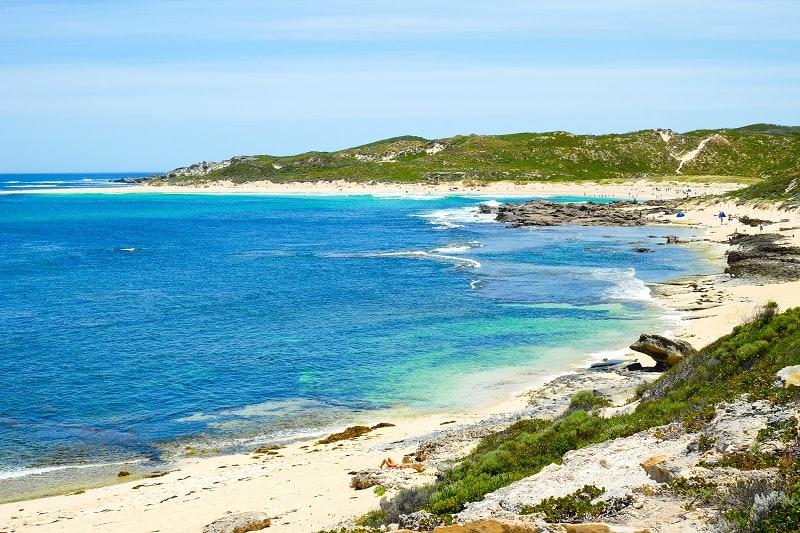 Australia Bucket List Trip