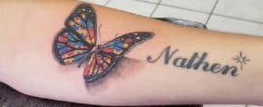 Top 103 Best Autism Tattoos