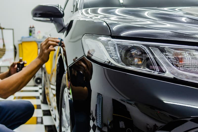 Automotive Detailing - Small Business Ideas For Men