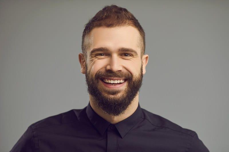Avoid-Stress-For-Growing-Beard