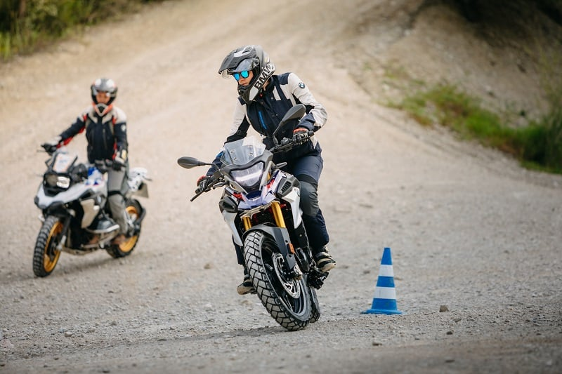 BMW G 310 GS, a Versatile, Safer and More Dynamic Motorbike 2