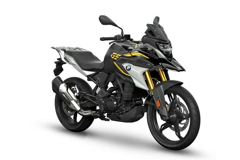 BMW G 310 GS, a Versatile, Safer and More Dynamic Motorbike