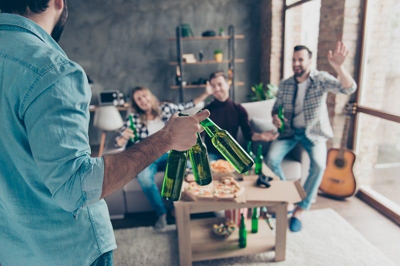 Bachelor-Party-Venue