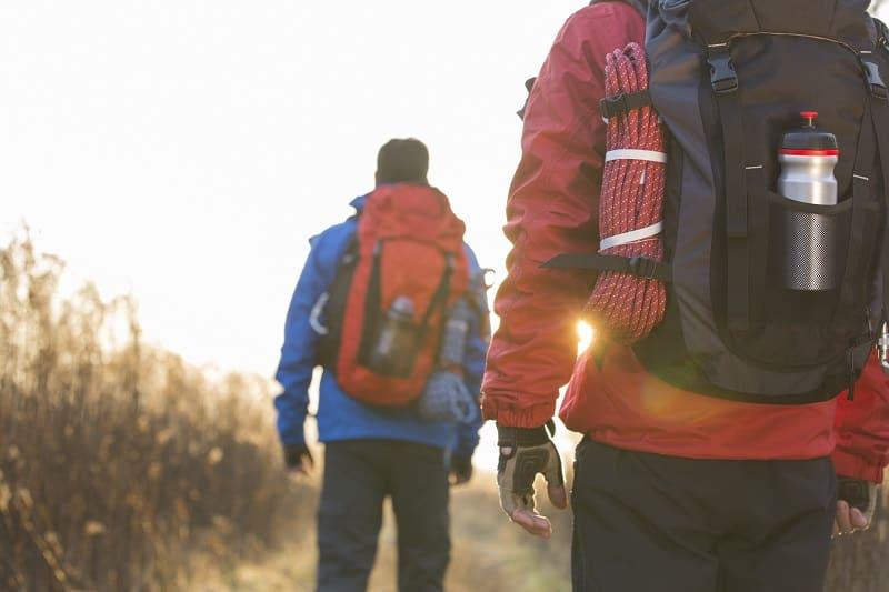 BackpackStorage - Camping Essentials