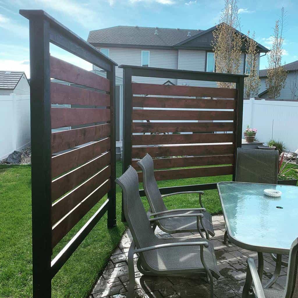 Backyard Deck Privacy Ideas -joelagustin_furniture