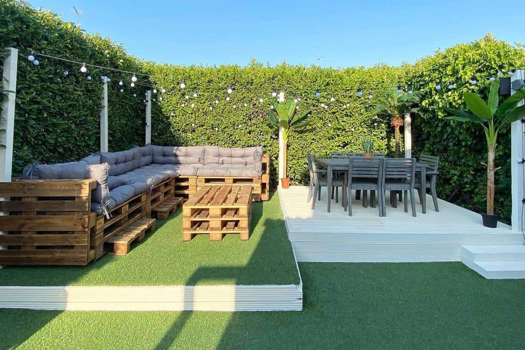 Backyard Deck Privacy Ideas -the_view_at_number_3