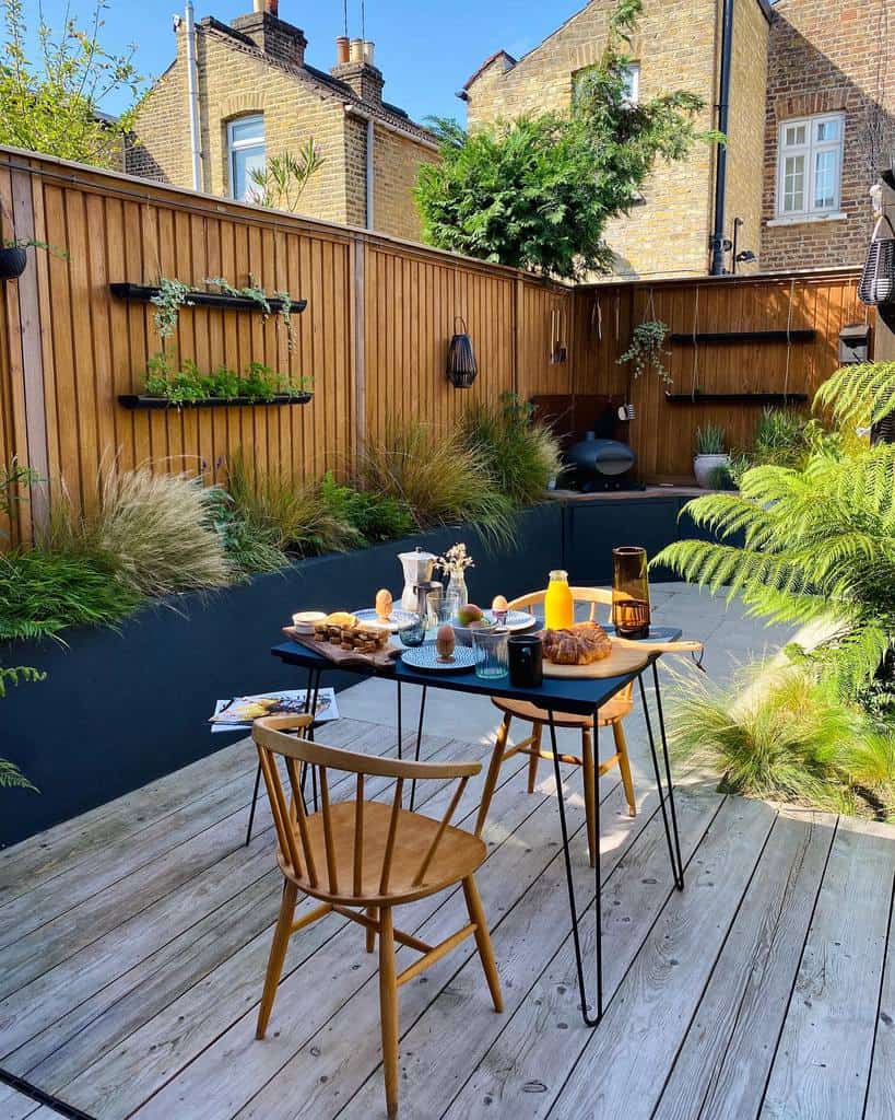 Backyard Deck Privacy Ideas -the_wooden_hill