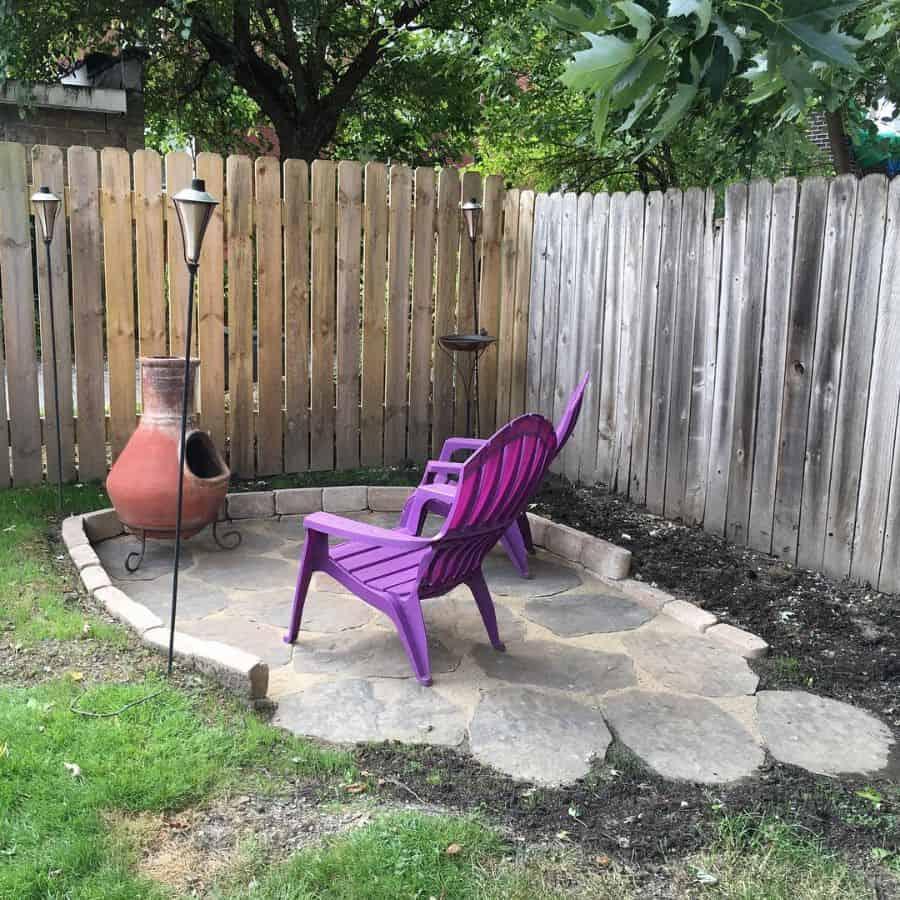 Backyard Patio On A Budget Ideas Hdubya25