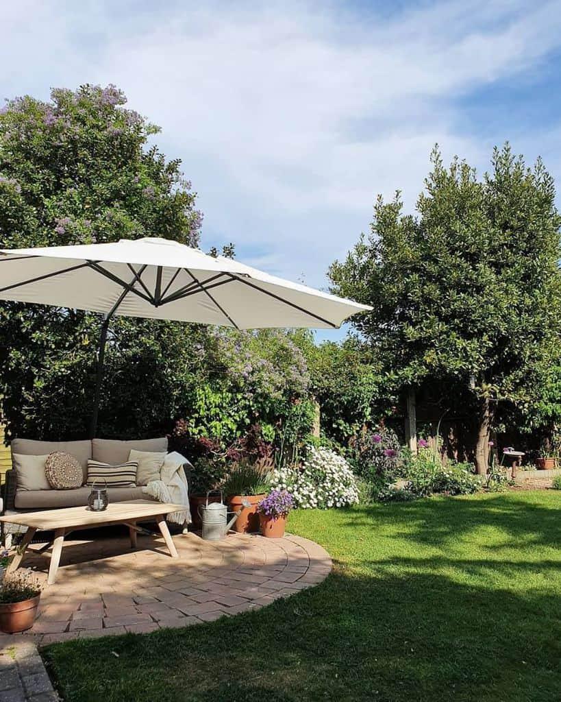 Backyard Patio On A Budget Ideas Rosemounthouse