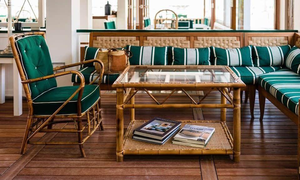 Bamboo Sunroom Furniture Ideas lacestaiadelforte