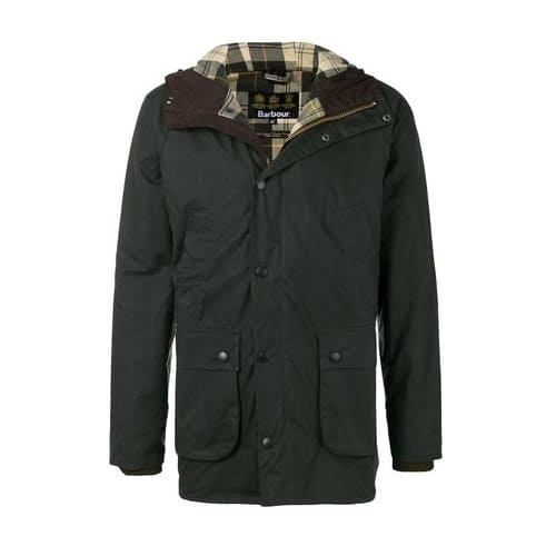 Barbour-Classic-Wax-Jacket