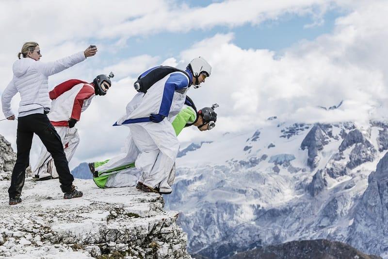 Base-Jumping-Gefährlicher-Sport-in-der-Welt