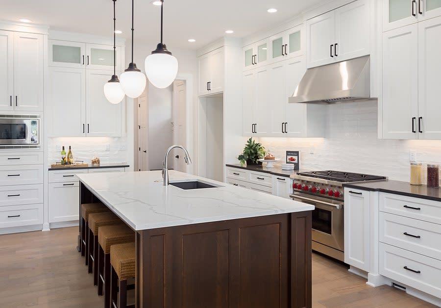 The Top 45 Basement Kitchen Ideas Laptrinhx News