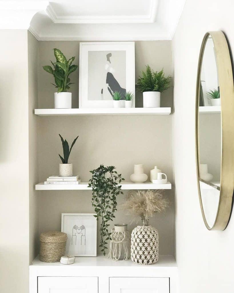 Bathroom Shelving Ideas house_2homereno
