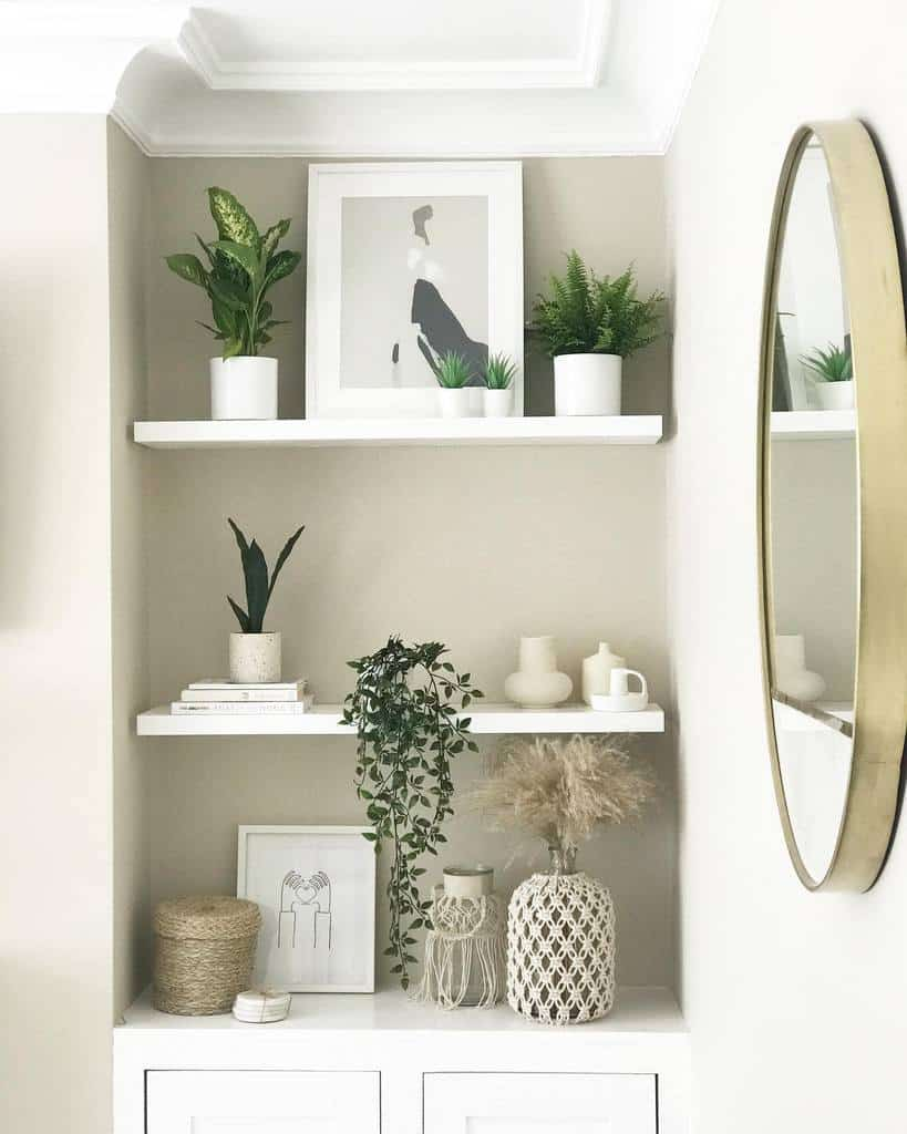 Bathroom Shelving Ideas house_2homereno