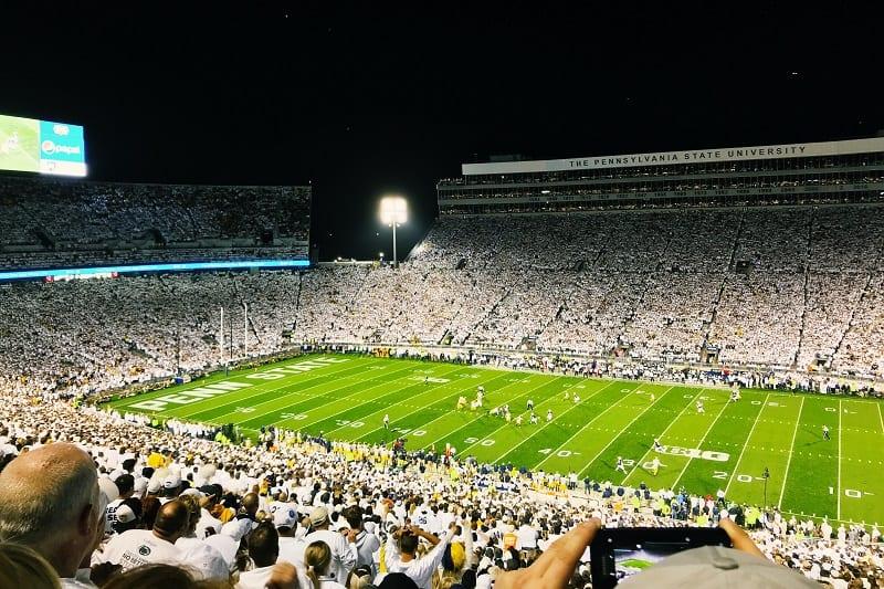 Beaver Stadium, Penn State (University Park, Pennsylvania)