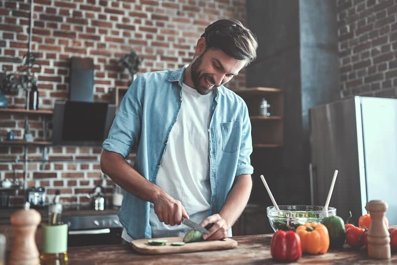 Become-a-good-cook-100-Plus-Ways-To-Be-A-Better-Man