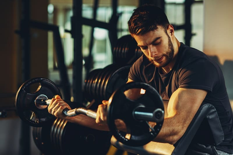 A Beginner's Guide to Weight Training