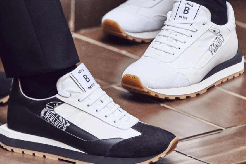 Berluti Shoe Brand