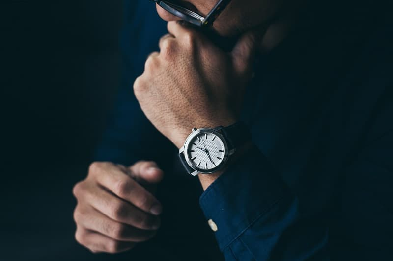 The 10 Best Affordable Watches For Men