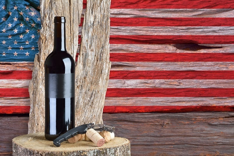 The 10 Best American Red Wines to Try in 2021