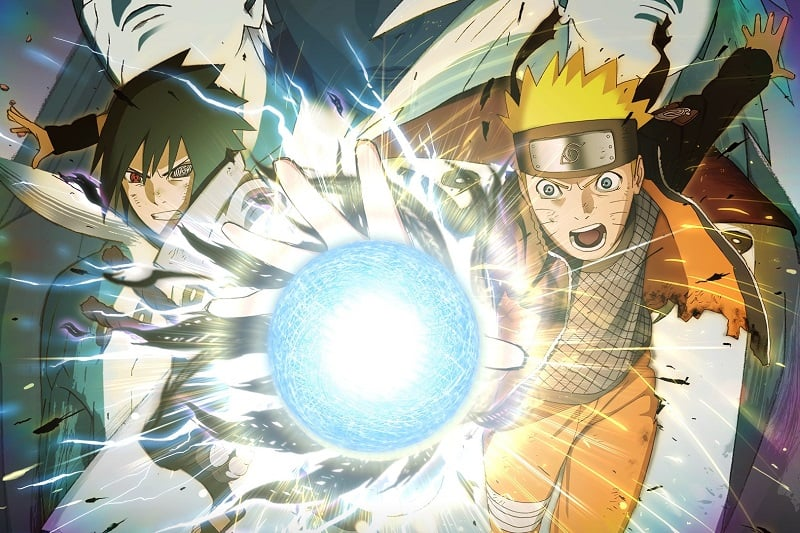 The 12 Best Anime Series of All Time