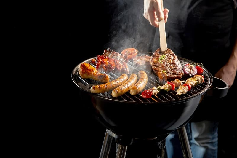 The 10 Best BBQ Grills for Your Summer Cookout