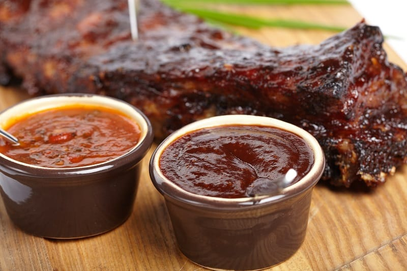 The 15 Best Barbecue Sauces To Take You to Flavortown