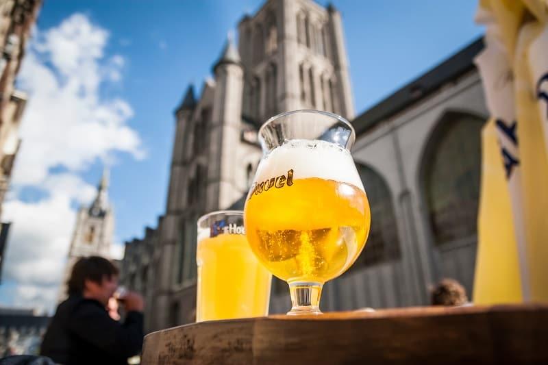 The 15 Best Belgian Beers To Try in 2021