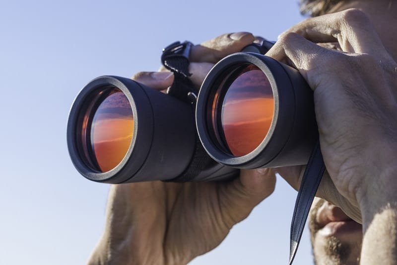 The 8 Best Binoculars for Outdoor Types
