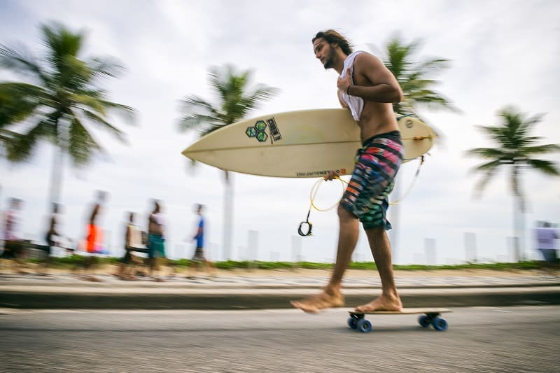 The 12 Best Boardshorts for Men This Summer