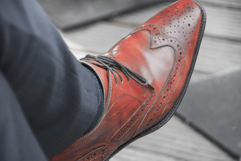 The 12 Best Brogues for Men in 2021