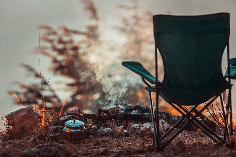 The 9 Best Camping Chairs In 2021