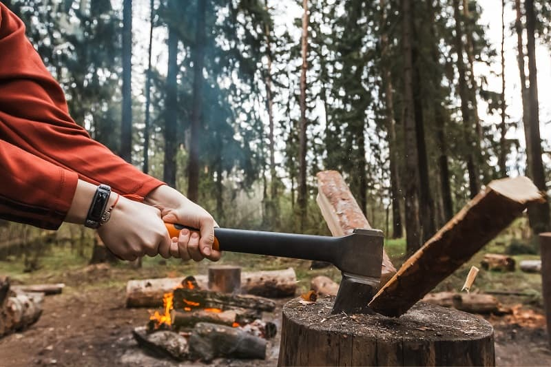 The 10 Best Camping Hatchets for the Outdoor Explorer