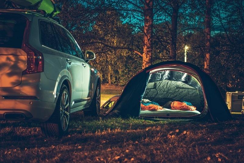 10 Best Car Camping Essentials in 2021