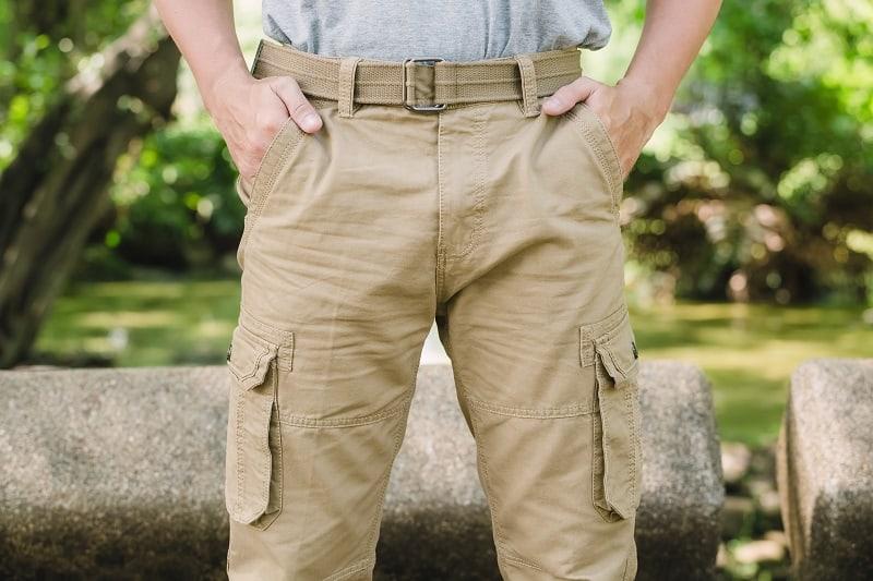 The 10 Best Cargo Pants for Men in 2021