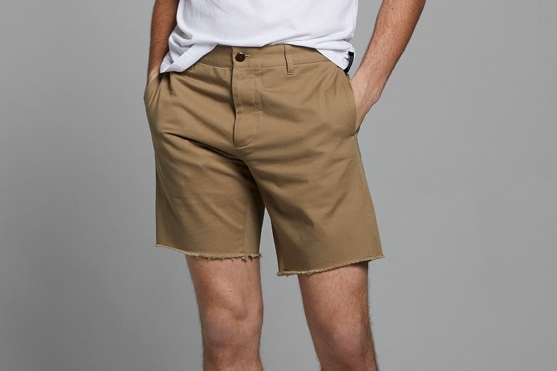 The 10 Best Chino Shorts To Rock This Summer