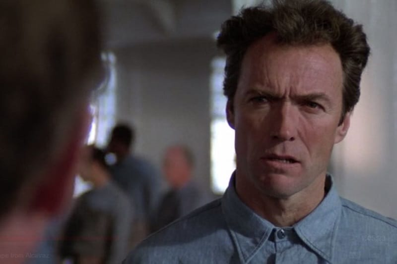 The 16 Best Clint Eastwood Films Of All Time
