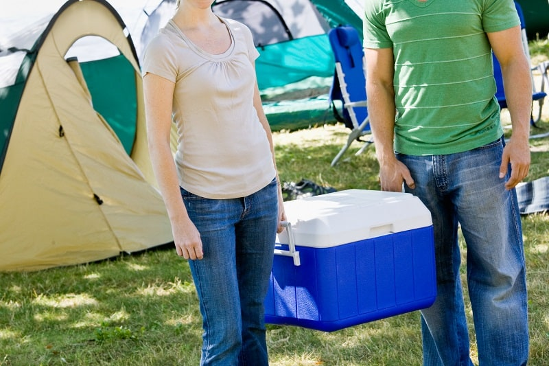 The 10 Best Coolers for Camping