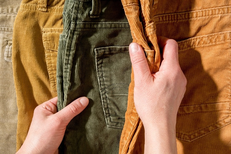 The 10 Best Corduroy Pants for Men in 2021
