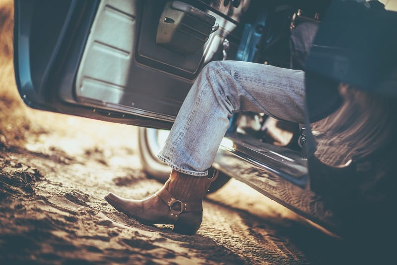 The 10 Best Cowboy Boots for Men in 2021