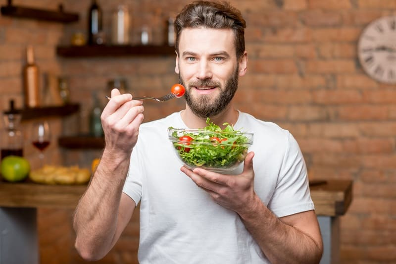 The Best Diets for Men To Try Who Want To Get Healthy