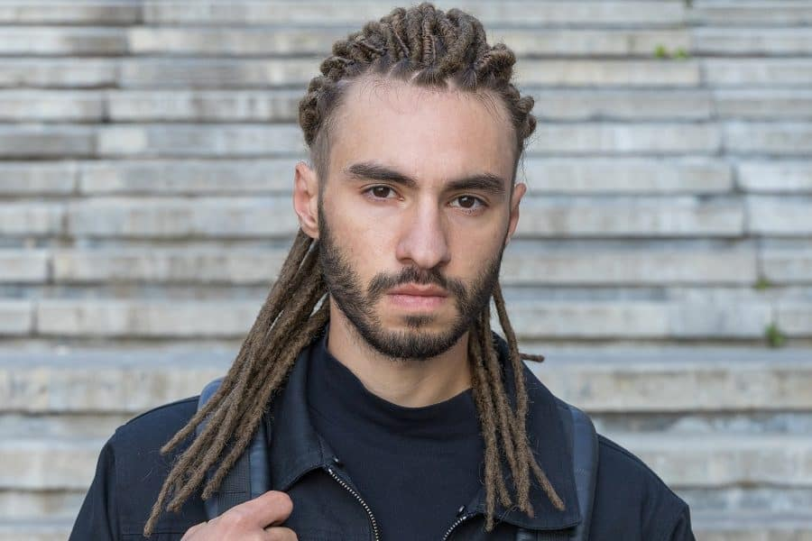 23 Best Dreadlock Hairstyles for Men & Women