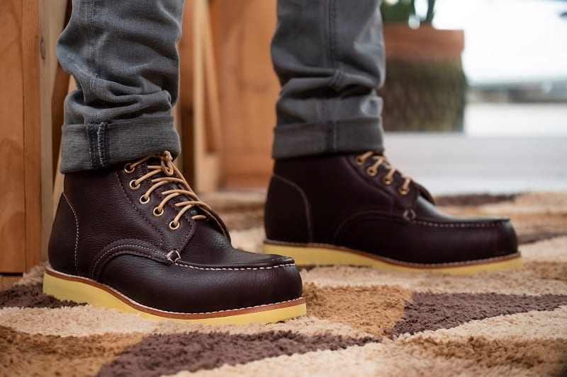 The 10 Best Dress Boots For Men In 2021